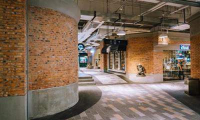 北京SKP 135亿、南京德基广场100亿+...全国72个mall去年销售额曝光