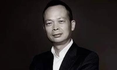 报喜鸟创始人之一吴真生在沪因车祸抢救无效去世