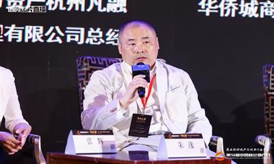 华侨城刘劲:回归消费需求,提升商业价值