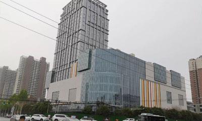 郑州YOYO PARK购物公园9月将开业 商业体量16万方