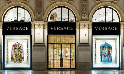 Capri对Versace进行人事大洗牌 后者原首席财务官已离职