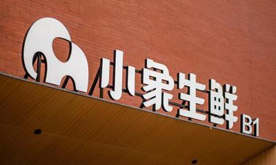 小象生鲜常州三店4月18日关闭 类盒马的新物种集体遇冷