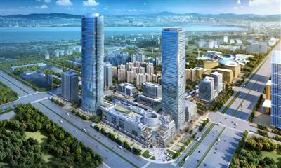 苏皖地区2019年二季度预计开业项目53个 总体量超507万方