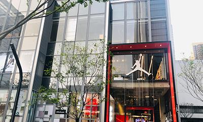 JORDAN华南首家旗舰店在万象天地开业 重点布局中国市场
