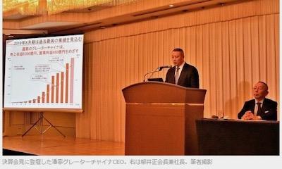 优衣库中国持续高速增长背后,这六大原因帮了大忙