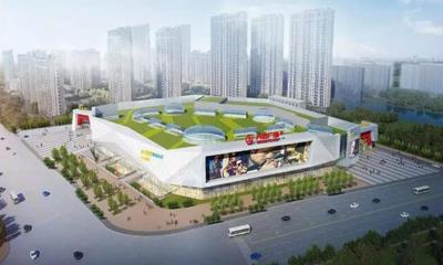 徐州睢宁万达广场地块正式摘牌 商业建筑面积约14万�O