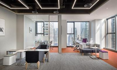 ATLAS 寰图·鼎和大厦项目正式亮相 打造福田CBD高品质办公空间
