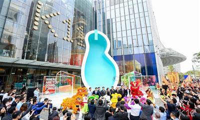 【考察推荐】一看吓一跳,广州各大商业项目一览