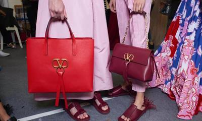 Valentino2018年销售同比增长3.4% 它会是Gucci母公司的收购对象吗?