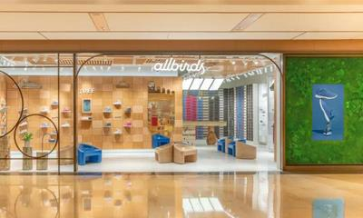"Allbirds进入中国 外来品牌如何念好""本地经""?"