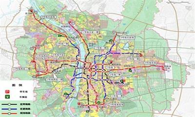 长沙地铁商业项目最全指南二:提前遇见未来2年的地铁商业!