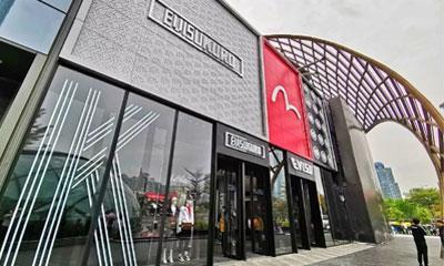 2019年一季度广州首店品牌:梨山、gaga鲜语等网红品牌来袭