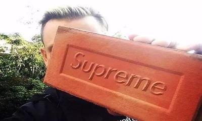 """""""万物皆可Supreme""""的""""神力""""来自于哪里?"""