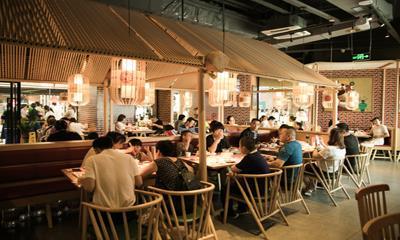 四道菜陈立:人口是承载生活圈的基础 好的商业才能提高生活品质