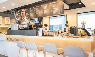 新零售咖啡混战:连咖啡再融2.06亿、瑞幸正式赴美IPO