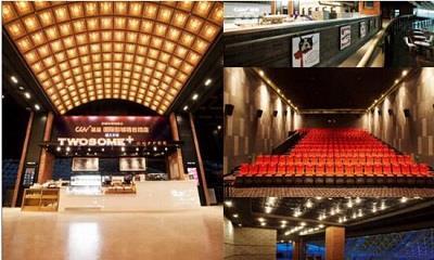 数字IMAX、STARX巨幕 昆明影院你粉哪一家