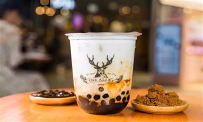 鹿角巷状告某山寨奶茶店,杭州正牌门店仅4家