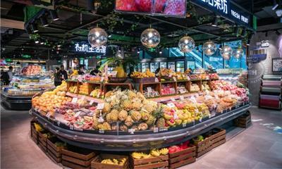 十大超市企业一季度开店65家、关店5家 步步高开店赶超永辉居首位