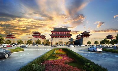 龙旺商管孙凡:城市生活圈将从量的增长转向质的提升