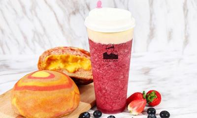 乐乐茶获近2亿Pre-A轮融资 今年将在华东、华北新增近50家店