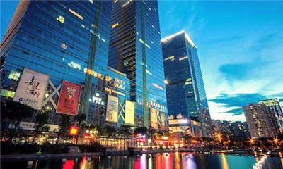 中海首季销售795亿港元 近两百亿拿地中的华南回归信号