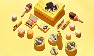 周黑鸭牵手Missha推出限定彩妆套盒 包含口红、眼影和气垫BB霜