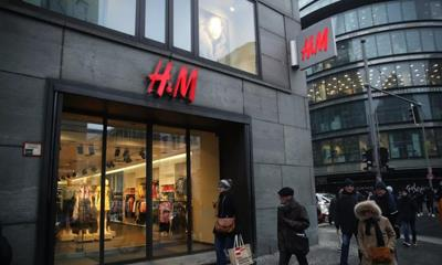 "H&M推出全新互联网平台Itsapark 要打造时尚版""知乎""?"