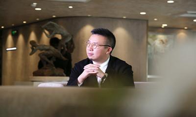 """海岸城陈柏昇:客群心理转年轻化  商场要做大胆创新的""""时髦猎人"""""""