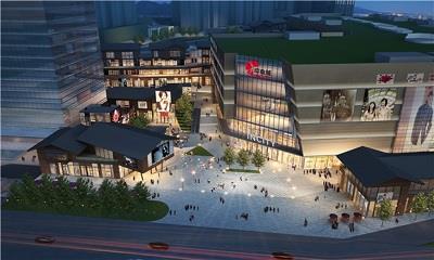 繁华之上再造繁华 贵阳印象城为下一个商业中心而来?