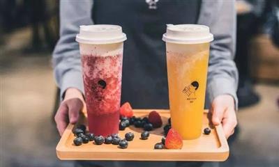 大数据读行业:南京网红茶饮发展报告