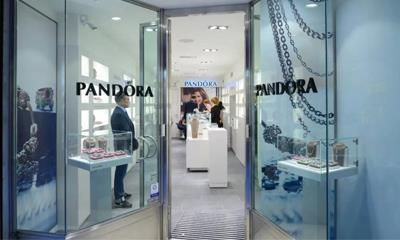 Pandora第一季度销售、净利均下降 将裁员1200名