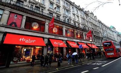 千百度亏4亿元出售英国玩具商哈姆雷斯 由印度首富接手