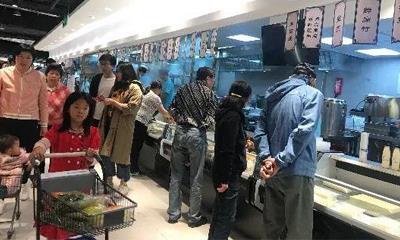 盒马鲜生北京十里堡店改造调整 开始在乎线下客流
