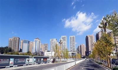 五大文旅项目布局太平新城 商业氛围日趋浓郁