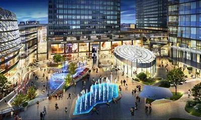 一再延期开业,长实在上海的最后一个购物中心或将易主?