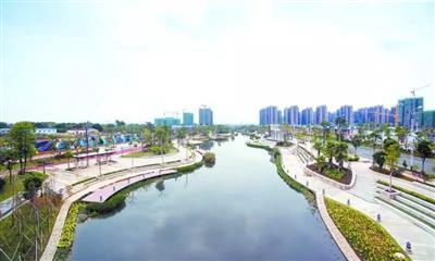 港企新軒投資首进佛山三水新城 超7.7亿斩获逾3.36万㎡商住地