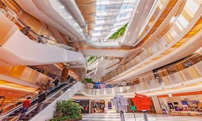 2019年4月开业购物中心17个、158万㎡ 创近年新低!
