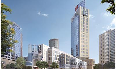 上海广场易主后迎最新动向 淮海路城市更新布局加速