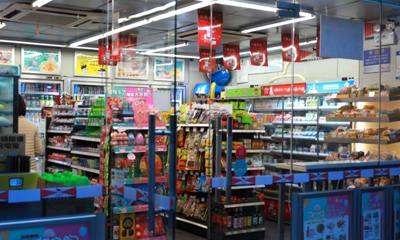 """便利蜂上线""""蜂超市""""功能 频频跨界谋增长"""
