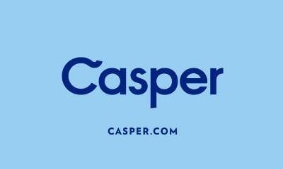 """睡眠经济兴起,卖床垫的Casper立志做""""睡眠界的NIKE"""""""