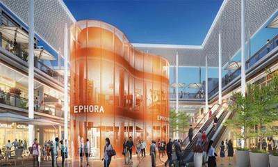 龙华商业新地标崛起 红山6979用文化艺术为商业赋能