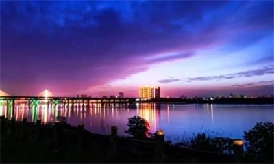 永州商业大调查:湘江北去 四大商圈谁主沉浮
