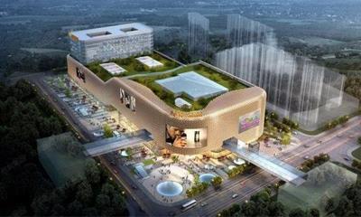 杭州15家商业综合体年内开业 万达广场等5个项目位于未来科技城
