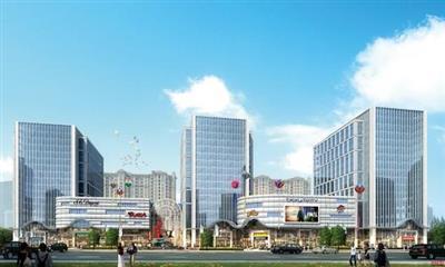 方圆荟再下一城|世纪金源方圆荟北京分公司与天河集团成功签约