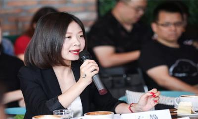 """方静:上海消费者被""""宠坏""""餐饮品牌用心经营才能走的长远"""