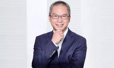 张海民加盟易居担任执行总裁 曾被传计划加入三盛集团