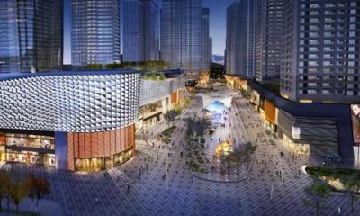 探索深圳商业未来 One Avenue卓悦中心成就大湾区现象级商业项目
