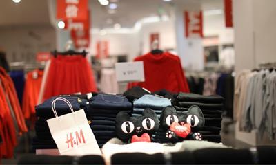 H&M集团旗下&Other Stories将于今年秋季在天猫开店