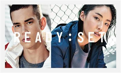 UR旗下运动品牌J:GO首次进驻昆明 落户世纪金源购物中心