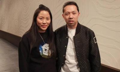 Kenzo创意总监Humberto Leon与Carol Lim辞职